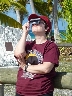 number 14 welder's glass, solar eclipse viewing safety