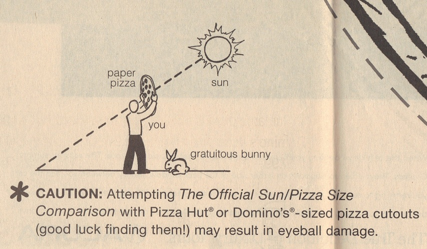 avoid, solar eclipse viewing safety