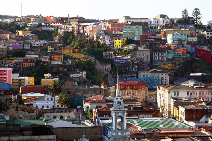 Valparaiso y Viña17
